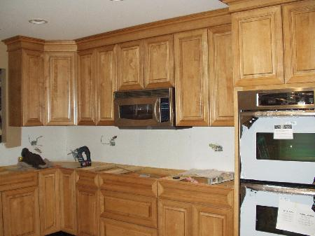 remodeling contractor of Palatine Illinois home remodeling and renovation project picture